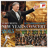 Play & Download Neujahrskonzert / New Year's Concert 2015 by Zubin Mehta | Napster