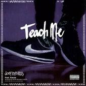 Teach Me (feat. Kiesza) (Bonus) by Joey Bada$$