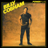 Power Play by Billy Cobham