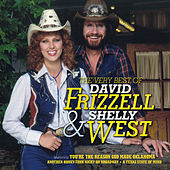 Play & Download The Very Best Of David Frizzell & Shelly West by Various Artists | Napster