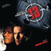 Assault On Precinct 13 by Various Artists