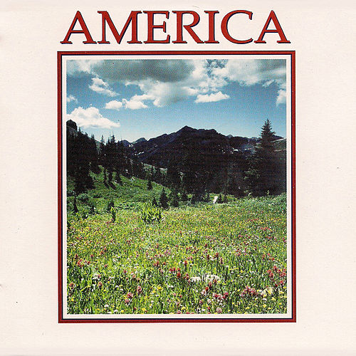 Play & Download Just Wasn't Meant to Be by America | Napster
