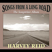 Play & Download Songs From a Long Road by Harvey Reid | Napster
