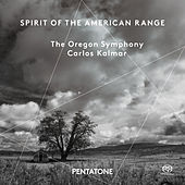 Play & Download Spirit of the American Range (Live) by Oregon Symphony | Napster