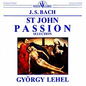Play & Download Bach: St. John Passion (Selection) by Jozsef Reti | Napster