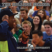 Play & Download The College Series: Millersville University by Etthehiphoppreacher | Napster