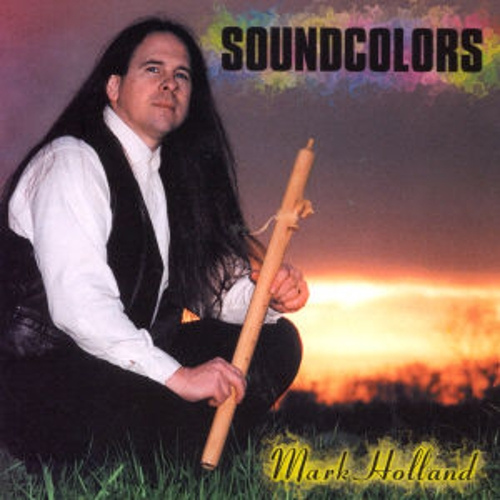 Soundcolors by Mark Holland