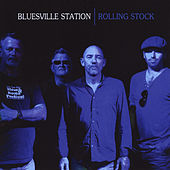Play & Download Rolling Stock by Bluesville Station | Napster