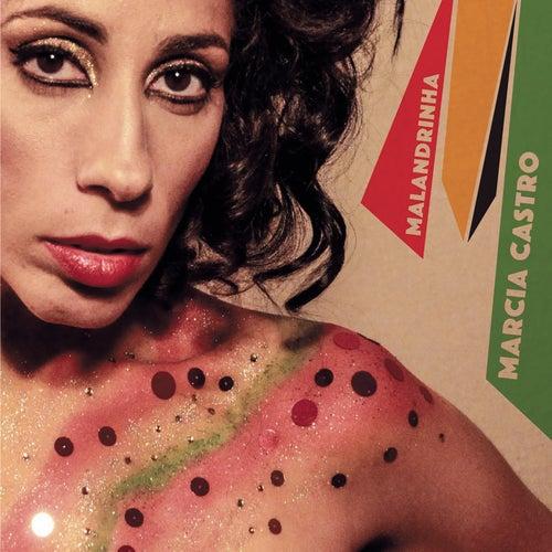 Play & Download Malandrinha by Márcia Castro | Napster