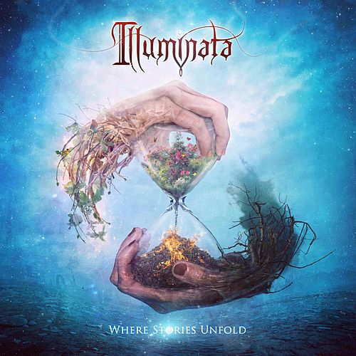 Where Stories Unfold (Instrumental) by Illuminata