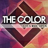 Eyes Wide Open by Color