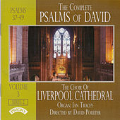 Play & Download The Complete Psalms of David, Vol. 3 - Psalms 37-49 by Ian Tracey | Napster