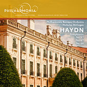 Play & Download Haydn: Symphonies Nos. 57, 67, 68 by Philharmonia Baroque Orchestra | Napster