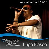 Play & Download Rhapsody Originals by Lupe Fiasco | Napster