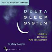 Delta Sleep System by Dr. Jeffrey Thompson