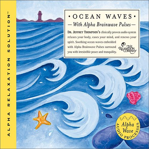 Ocean Waves by Dr. Jeffrey Thompson