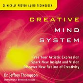 Play & Download Creative Mind System by Dr. Jeffrey Thompson | Napster