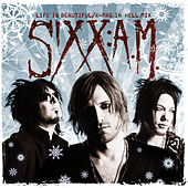 Play & Download The Heroin Diaries X-Mas Mix by Sixx:A.M. | Napster