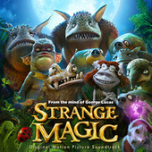 Strange Magic by Various Artists