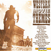 Western Movie Themes by Various Artists