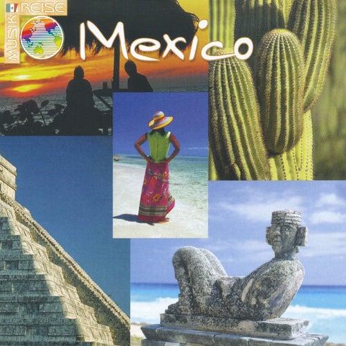 Musikreise - Mexico von Various Artists
