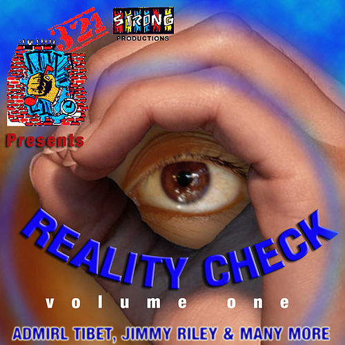 Cell Block Studios Presents: Reality Check by Various Artists