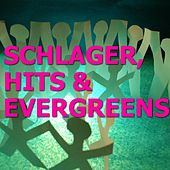Schlager Hits & Evergreen Vol. 4 by Various Artists