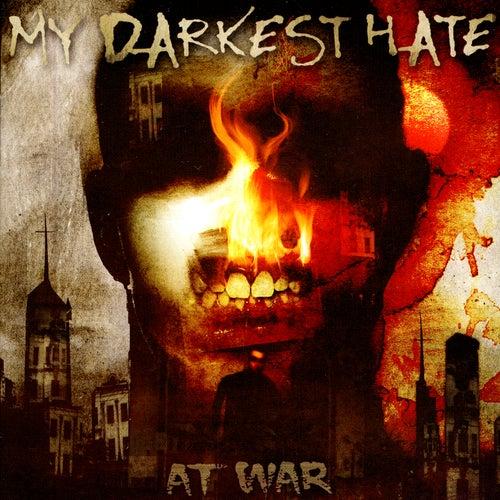 At War von My Darkest Hate