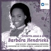 Play & Download Barbara Hendricks: Operetta Arias & Duets by Various Artists | Napster