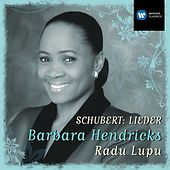 Barbara Hendricks: Schubert Lieder by Various Artists