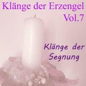 Klänge der Erzengel, Vol. 7 (Klänge der Segnung) by Raphael