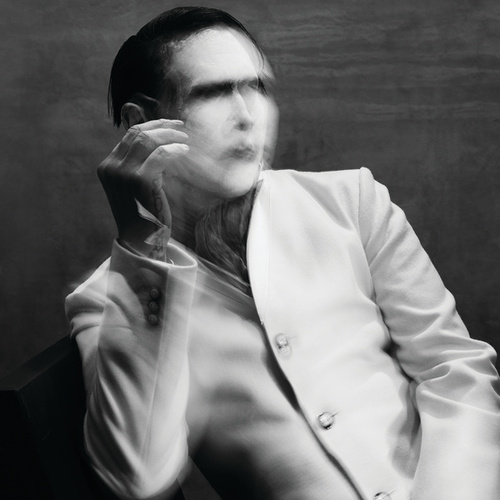 Play & Download The Pale Emperor by Marilyn Manson | Napster