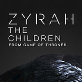 The Children From Game Of Thrones by Zyrah