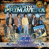 Play & Download Cumbias y Rancheras by Conjunto Primavera | Napster