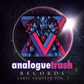 Analoguetrash Records: Label Sampler, Vol. 1 - EP by Various Artists