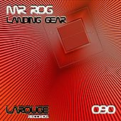Landing Gear - Single by Mr.Rog
