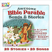 Awesome Bible Parables by Wonder Kids