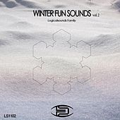 Play & Download Winter Fun Sounds, Vol. 2 by Various Artists | Napster