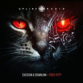 Robo Kitty by Excision