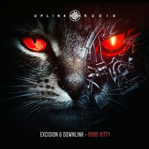 Play & Download Robo Kitty by Excision | Napster