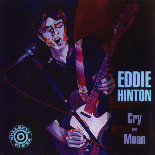 Play & Download Cry & Moan by Eddie Hinton | Napster