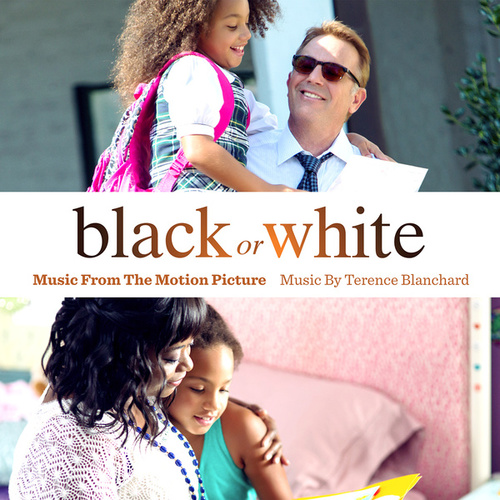 Play & Download Black Or White by Terence Blanchard | Napster