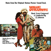 Play & Download Willie Dynamite by Various Artists | Napster