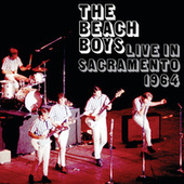 The Beach Boys Live In Sacramento 1964 by The Beach Boys