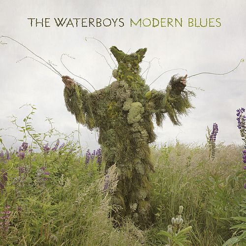 Play & Download Modern Blues by The Waterboys | Napster