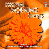 Essential Morning Chants by Pandit Hariprasad Chaurasia