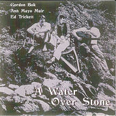 A Water over Stone by Various Artists