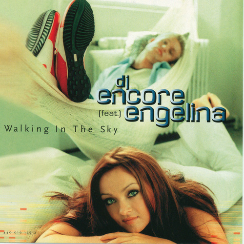 Play & Download Walking In The Sky by DJ Encore | Napster
