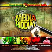Play & Download Media Riddim by Various Artists | Napster