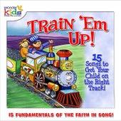 Train 'Em Up by Wonder Kids
